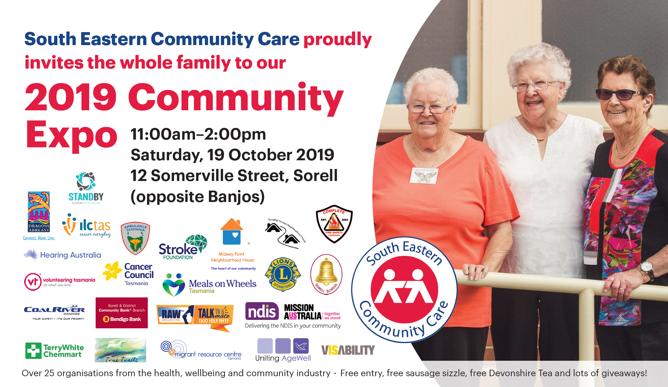 SEC Care Community Expo